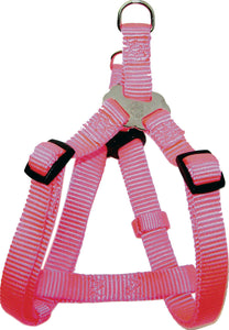 Adjustable Easy On Dog Harness