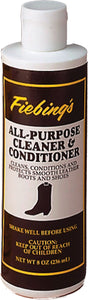 All Purpose Boot Cleaner & Conditioner