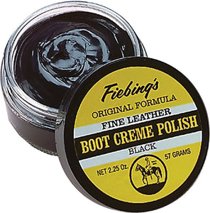 Boot Cream Polish