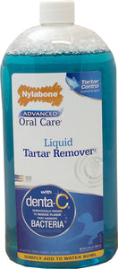 Advanced Oral Care Liquid Tartar Remover