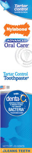 Advanced Oral Care Tartar Control Toothpaste