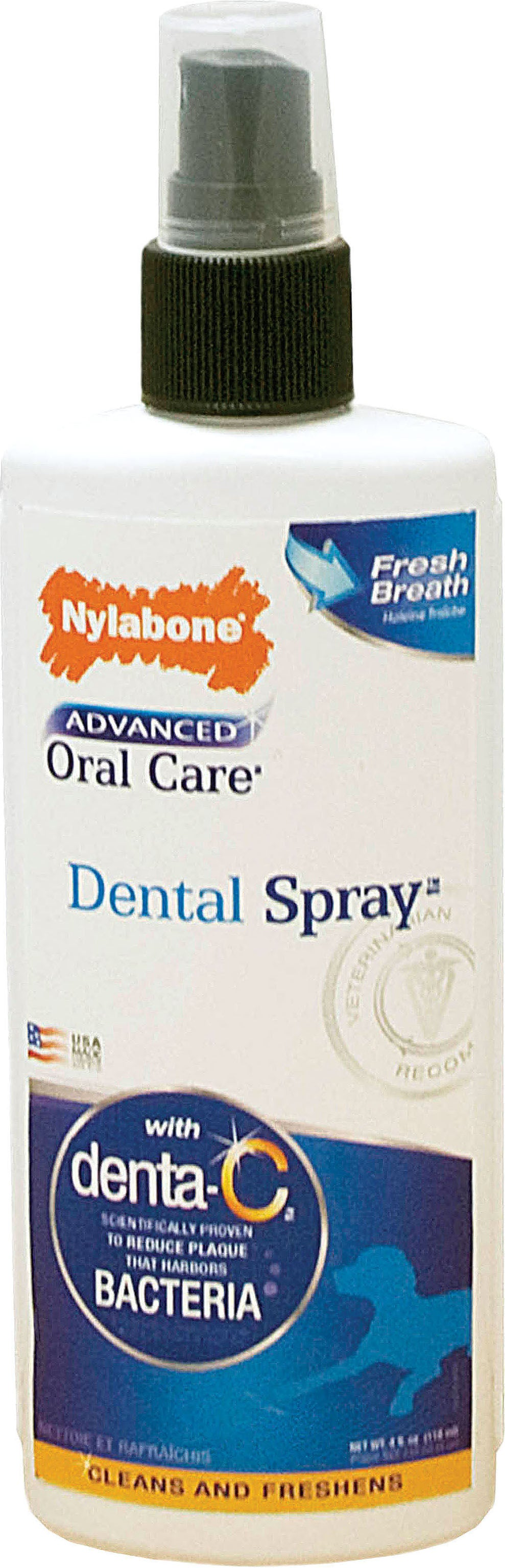 Advanced Oral Care Dental Spray With Delta-c