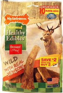 Healthy Edibles Edible Antler