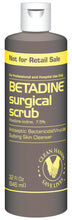 Load image into Gallery viewer, Betadine Surgical Scrub