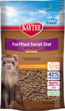 Load image into Gallery viewer, Fortified Ferret Diet