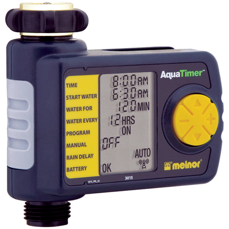 Aquatimer Digital Water Timer