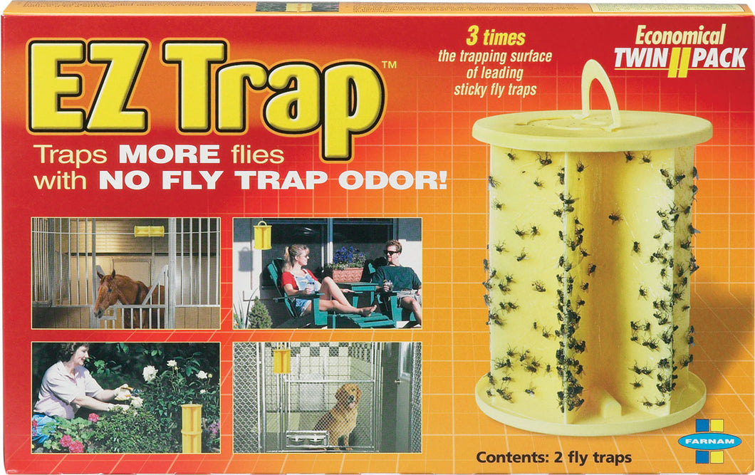 Ez Trap Fly Trap