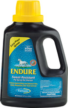 Load image into Gallery viewer, Endure Sweat-resistant Fly Spray For Horses