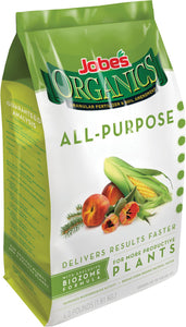 Jobe's Organics All Purpose Granular Fertilizer