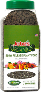 Jobe's Organics Slow Release All Purpose