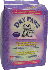 Dry Paws Training Pads