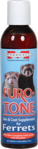 Furo-tone Skin & Coat Supplement For Ferrets