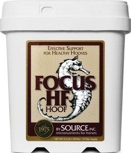 Focus Hf Hoof Micronutrient For Horses
