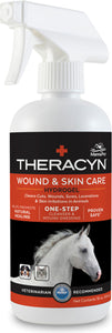 Theracyn Wound & Skin Care Hydrogel- Equine