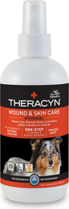 Theracyn Wound & Skin Care Hydrogel- Pet