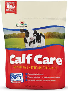 Calf Care Probiotic Support