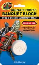 Load image into Gallery viewer, Aquatic Turtle Banquet Block