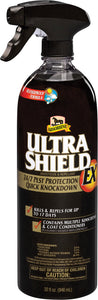 Absorbine Ultrashield Ex Insecticide & Repellent