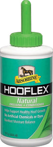 Absorbine Hooflex Dressing/conditioner With Brush