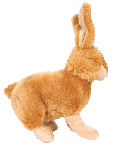 Woodland Collection Rabbit Dog Toy