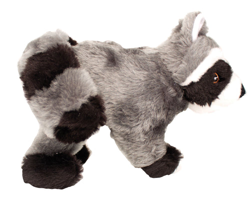 Woodland Collection Raccoon Dog Toy
