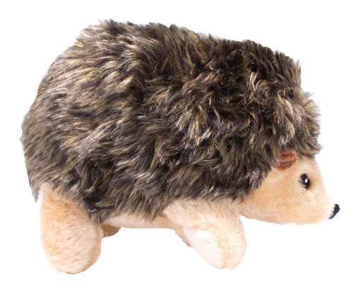 Woodland Collection Hedgehog Dog Toy
