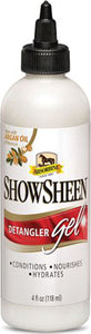 Absorbine Showsheen Detangler Gel