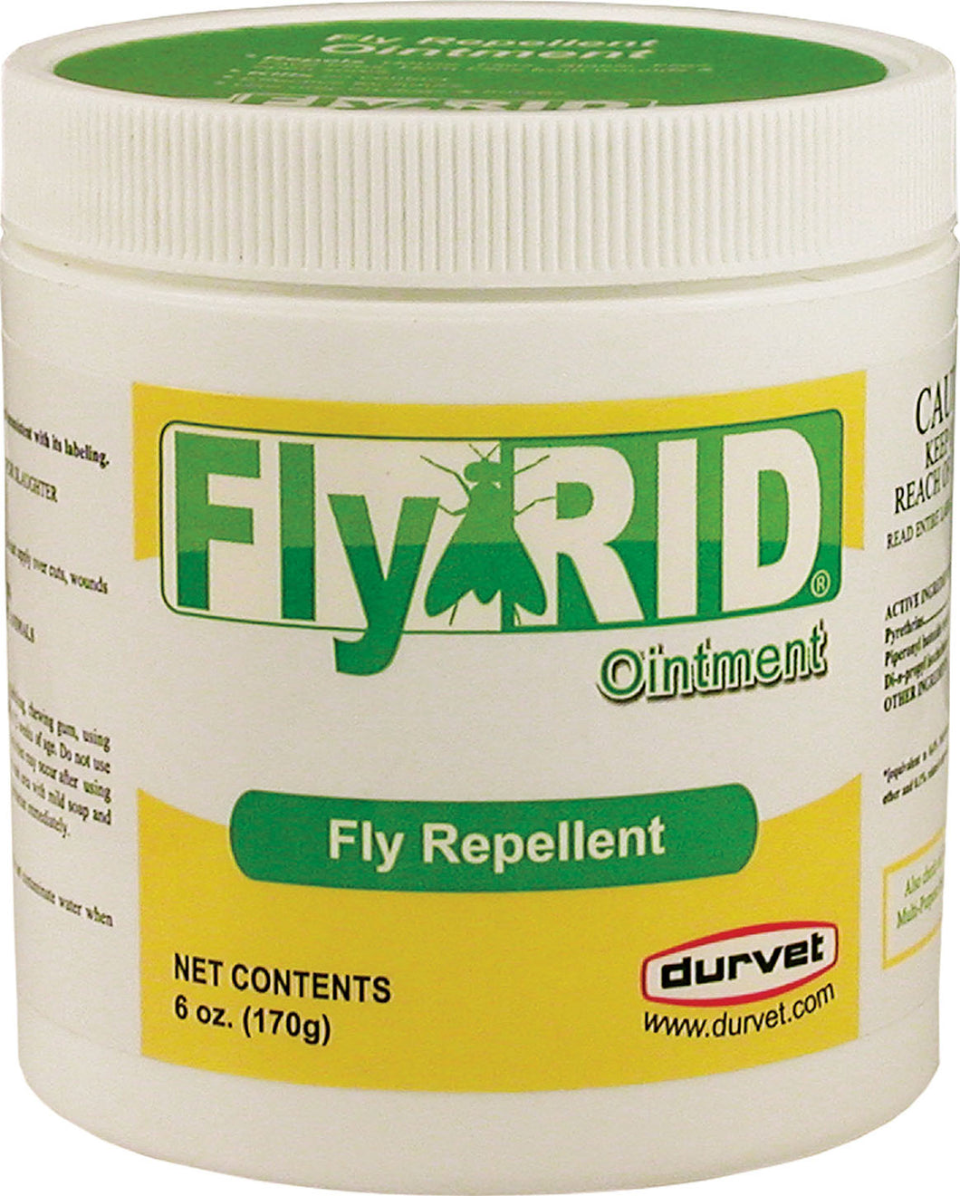 Fly Rid Insecticide Ointment