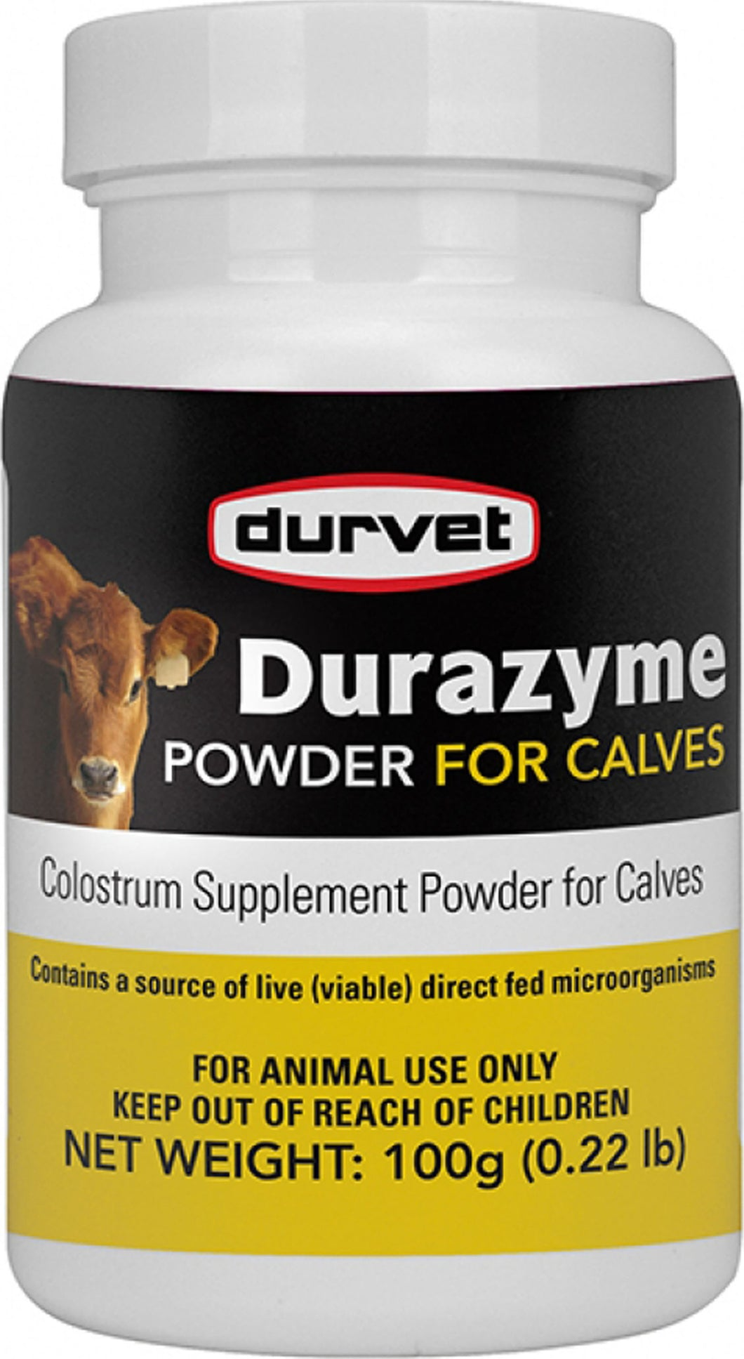 Durazyme Powder For Calves