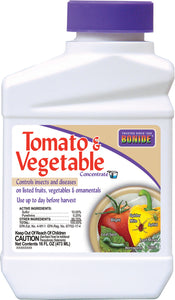 Tomato & Vegetable 3-in-1 Ready To Use