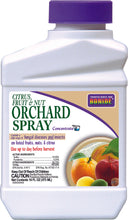 Load image into Gallery viewer, Citrus Fruit Nut & Orchard Spray Concentrate