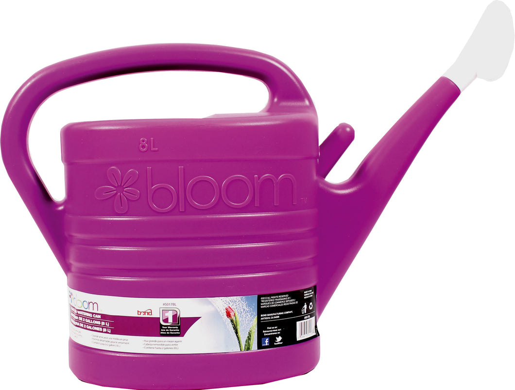 Bloom Watering Can