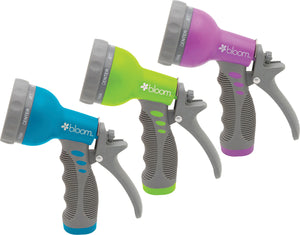 Bloom 7 Pattern Spray Nozzle
