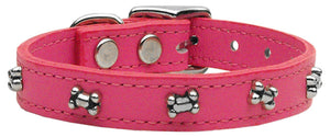 Bone Leather Pink 26