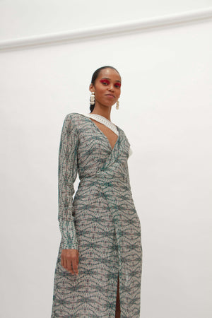 Load image into Gallery viewer, Regynn dress - Mint