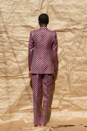 Load image into Gallery viewer, The Sanja suit - Doted