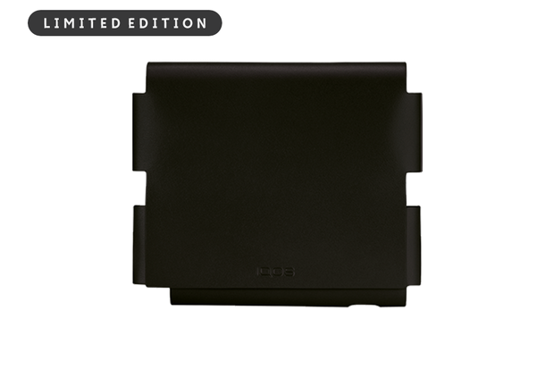 IQOS 3 / DUO Motor Edition Leather Folio