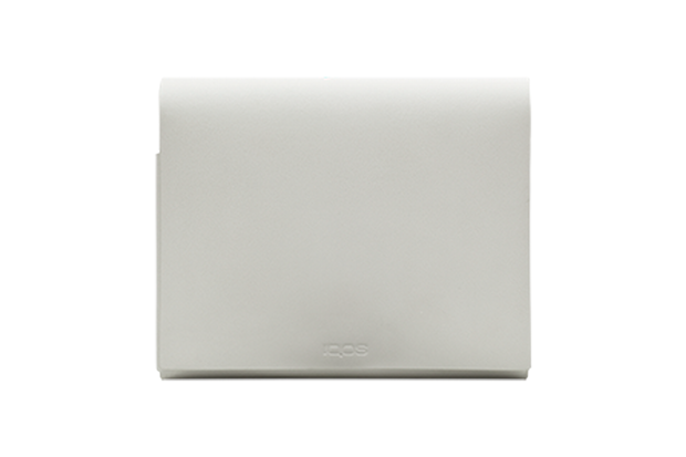 IQOS 2.4 PLUS Leather Folio