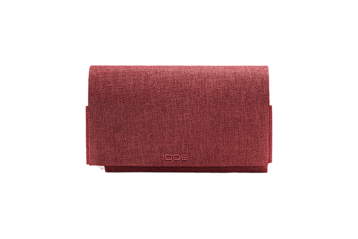 IQOS 3 / DUO Small Fabric Duo Folio