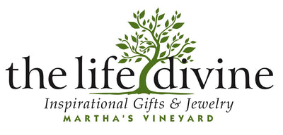 The Life Divine is a lifestyle brand dedicated to supporting Wellness and Conscious Living for the Spiritual Seeker.