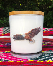 The Winds Of The East - Eagle Candle