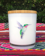 The Winds Of The North - Hummingbird Candle