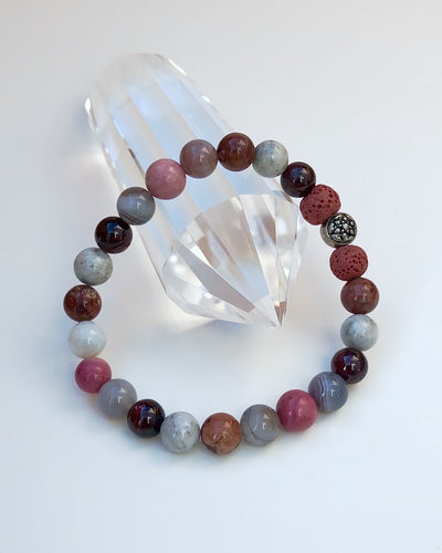 ALL IS WELL - Gemstone Bracelet