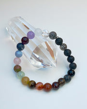 FULL ON ENERGY - Gemstone Bracelet