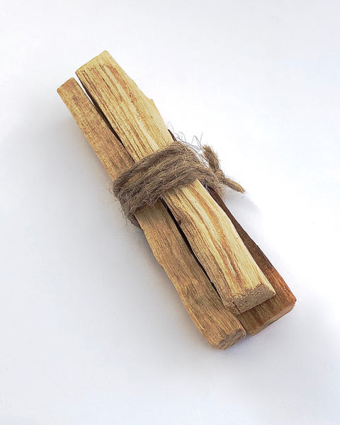 Palo Santo Wood Sticks