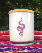 The Winds Of The South - Serpent Candle