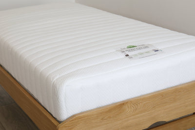 Pocket Flex 1000 Pocket Spring Mattress - The Oak Bed Store