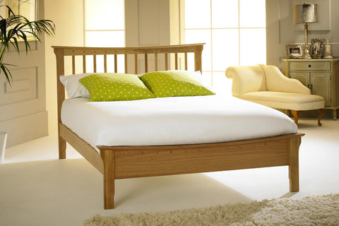 Solid Oak Bed Frames The Oak Bed Store