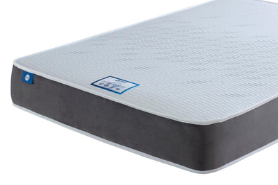 Swift Hybrid Pocket 2000 Pocket Spring Memory Foam Mattress - The Oak Bed Store