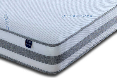 Swift Blu Cool Memory 400 Mattress - The Oak Bed Store
